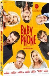 Baby phone / Olivier Casas, réal., scénario | Casas, Olivier. Metteur en scène ou réalisateur. Scénariste