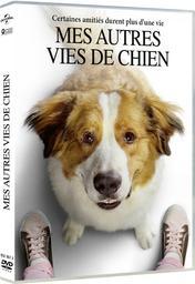 Mes autres vies de chien / Gail Mancuso, réal. | Mancuso, Gail. Metteur en scène ou réalisateur