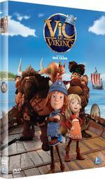 Vic le viking / Éric Cazes, réal., scénario | Cazes, Eric. Metteur en scène ou réalisateur. Scénariste