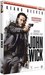 John Wick / Chad Stahelski, réal. | Stahelski, Chad . Metteur en scène ou réalisateur