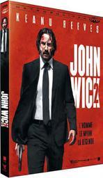 John Wick 2 / Chad Stahelski, réal. | Stahelski, Chad . Metteur en scène ou réalisateur