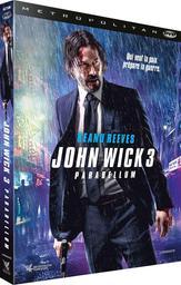 John Wick 3 : Parabellum / Chad Stahelski, réal. | Stahelski, Chad . Metteur en scène ou réalisateur