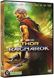 Thor : Ragnarok / Taika Waititi, réal. | Waititi, Taika. Metteur en scène ou réalisateur