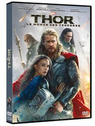 Thor : Le monde des ténèbres / Alan Taylor, réal. | Taylor, Alan. Metteur en scène ou réalisateur