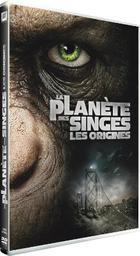La planète des singes : Les origines / Rupert Wyatt, réal. | Wyatt, Rupert. Metteur en scène ou réalisateur
