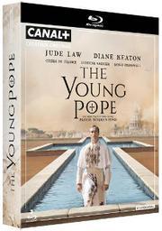 The young pope, saison 1 : épisodes 1 à 3 / Paolo Sorrentino, réal. | Sorrentino, Paolo. Metteur en scène ou réalisateur. Scénariste
