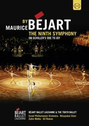 The ninth symphony / Mari Inamasu, réal. | Inamasu, Mari . Metteur en scène ou réalisateur