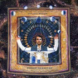 The call within / Tigran Hamasyan, comp., p. | Hamasyan, Tigran. Compositeur. Piano. Chanteur