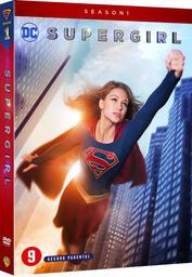 Supergirl, saison 1 / Glen Winter, Dermott Downs, Kevin Tancharoen, réal.   Winter, Glen . Metteur en scène ou réalisateur
