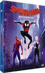 Spider-man : New generation / Bob Persichetti, Peter Ramsey, réal. | Persichetti, Bob. Metteur en scène ou réalisateur