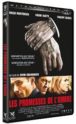 Les promesses de l'ombre / David Cronenberg, réal.   Cronenberg, David. Metteur en scène ou réalisateur