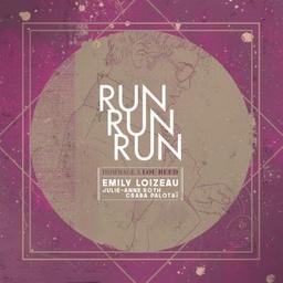 Run run run : Hommage à Lou Reed / Emily Loizeau, chant | Loizeau, Emily. Chanteur