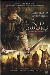 The red sword : Tristan et Isolde / Kevin Reynolds, réal. | Reynolds, Kevin. Metteur en scène ou réalisateur