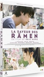 La saveur des Ramen / Eric Khoo, réal. | Khoo, Eric . Metteur en scène ou réalisateur