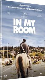 In my room / Ulrich Köhler, réal., scénario | Köhler, Ulrich. Metteur en scène ou réalisateur. Scénariste