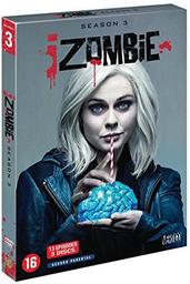 Izombie, saison 3 / Dan Etheridge, Jason Bloom, Mairzee Almas, réal. | Etheridge, Dan. Metteur en scène ou réalisateur