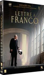 Lettre à Franco / Alejandro Amenabar, réal., scénario | Amenabar, Alejandro. Metteur en scène ou réalisateur. Scénariste