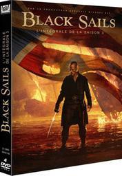 Black sails, saison 3 / Clark Johnson, Alik Sakharov, Steve Boyum, réal. | Johnson, Clark. Metteur en scène ou réalisateur