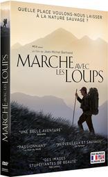 Marche avec les loups / Jean-Michel Bertrand, réal., scénario   Bertrand, Jean-Michel. Metteur en scène ou réalisateur. Scénariste
