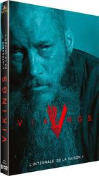 Vikings, saison 4 / Ken Girotti, Ciaran Donnelly, Helen Shaver, réal. | Girotti, Ken . Metteur en scène ou réalisateur