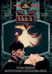 1984 / Michael Radford, réal., scénario | Radford, Michael . Metteur en scène ou réalisateur. Scénariste