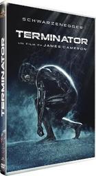 Terminator / James Cameron, réal., scénario | Cameron, James. Metteur en scène ou réalisateur. Scénariste