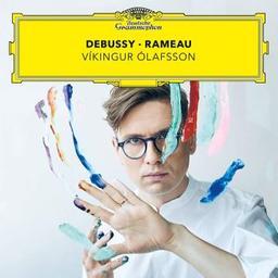Debussy - Rameau / Claude Debussy, Jean-Philippe Rameau, comp.   Debussy, Claude. Compositeur