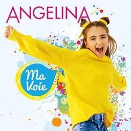 Ma voie / Angelina, chant | Angelina. Chanteur