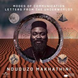Modes of communication / Nduduzo Makhathini, comp., p. | Makhathini, Nduduzo. Compositeur. Piano