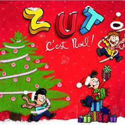 C'est Noël ! / Zut, ens. instr. et voc. | Zut. Musicien