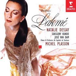 Lakmé / Léo Delibes, comp. | Delibes, Léo. Compositeur
