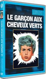 Le garçon aux cheveux verts / Joseph Losey, réal. | Losey, Joseph. Metteur en scène ou réalisateur