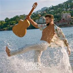 Mi vida / Kendji Girac, chant, guit. | Girac, Kendji. Chanteur. Guitare