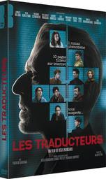 Les traducteurs / Régis Roinsard, réal., scénario | Roinsard, Régis. Metteur en scène ou réalisateur. Scénariste