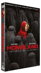Homeland, saison 4 / Leslie Linka Glatter, Clark Johnson, Carl Franklin, réal. | Linka Glatter, Leslie. Metteur en scène ou réalisateur