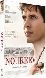 Noureev / Ralph Fiennes, réal. | Fiennes, Ralph. Metteur en scène ou réalisateur