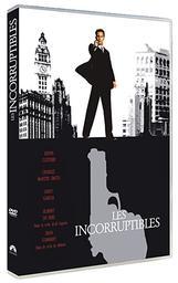 Les incorruptibles / Brian De Palma, réal.   De Palma, Brian (1940-....). Metteur en scène ou réalisateur