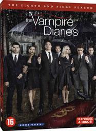 Vampire diaries, saison 8 : Love sucks / Michael A. Allowitz, Pascal Verschooris, Mike Karasick, réal. | A. Allowitz, Michael . Metteur en scène ou réalisateur
