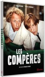 Les compères / Francis Veber, réal., scénario   Veber, Francis. Metteur en scène ou réalisateur. Scénariste