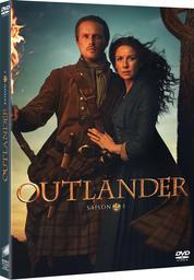 Outlander, saison 5 / Stephen Woolfenden, Jamie Payne, Meera Menon, réal. | Woolfenden, Stephen. Metteur en scène ou réalisateur
