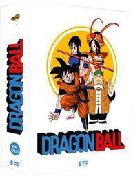 Dragon ball, volume 19 : Épisodes 110 à 115 / Minoru Okazaki, réal.   Okazaki, Minoru (1942-....). Metteur en scène ou réalisateur