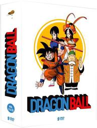 Dragon ball, volume 23 : Épisodes 134 à 139 / Minoru Okazaki, réal.   Okazaki, Minoru (1942-....). Metteur en scène ou réalisateur