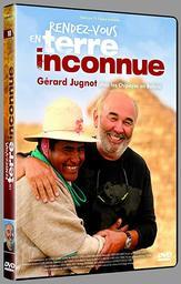 Rendez-vous en terre inconnue : Gérard Jugnot chez les Chipayas / Christian Gaume, réal.    Gaume, Christian. Metteur en scène ou réalisateur