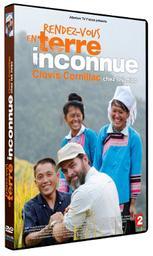 Rendez-vous en terre inconnue : Clovis Cornillac chez les Miao / Christian Gaume, réal.   Gaume, Christian. Metteur en scène ou réalisateur