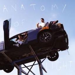 Anatomy of light / Aaron, ens. voc. et instr. | Aaron. Musicien