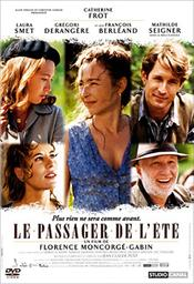 Le passager de l'été / Florence Gabin-moncorgé, réal., scénario   Moncorgé-Gabin, Florence. Metteur en scène ou réalisateur. Scénariste