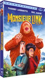 Monsieur Link / Chris Butler, réal., scénario | Butler, Chris. Metteur en scène ou réalisateur. Scénariste