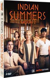 Indian Summers, saison 2 / John Alexander, Jonathan Teplitzky, Paul Wilmshurst, réal. | Alexander, John. Metteur en scène ou réalisateur