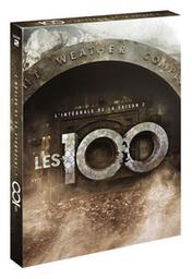 Les 100, saison 2 / Dean White, John F. Showalter, P.J. Pesce, réal.   White , Dean. Metteur en scène ou réalisateur