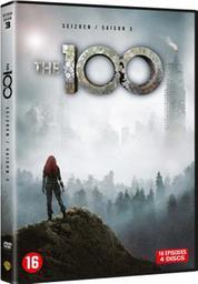 Les 100, saison 3 / Dean White, Mairzee Almas, Antonio Negret, réal.   White , Dean. Metteur en scène ou réalisateur